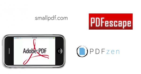 Cómo aprovechar al máximo tus documentos PDF sin instalar programas