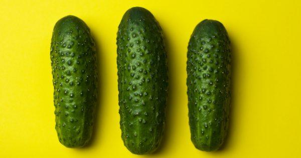 5 fabulosos beneficios del pepino para la salud